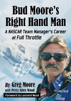 Bud Moore Right Hand Man